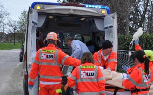 Un malore fatale in Hotel: trovato morto uno sfollato di 52 anni