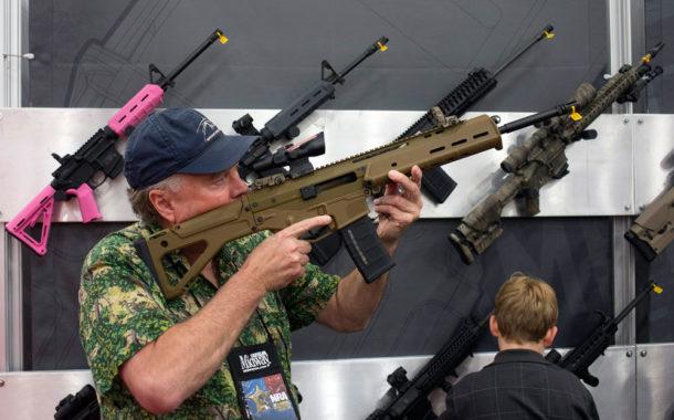 Marche &Inchiesta. Corsa alle armi:in certe zone si vende una pistola al giorno