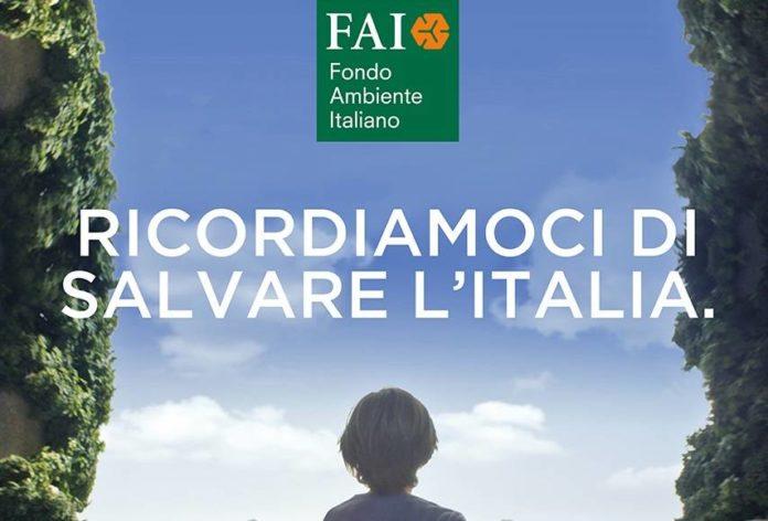 Nogs e FAI Abruzzo insieme per salvare tre opere a Roseto, Corropoli e Pescara