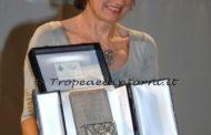 Giulianova&Editoria. Arriva Donatella Di Pietrantonio, una delle  più importanti scrittrici italiane
