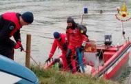 Caramanico Terme. Coniugi-turisti scivolano nel fiume Orta e perdono la vita