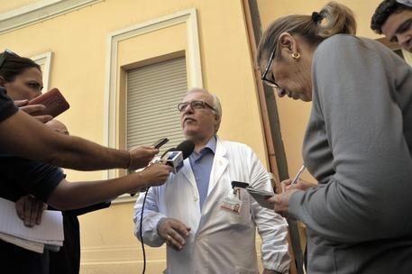 Bimbo morto per otite: donati gli organi