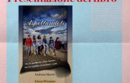 Cappelle Sul Tavo. Editoria: presentazione del libro di Andreina Moretti,