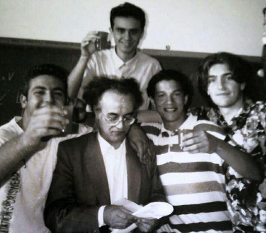 Roseto. E' morto l'ex Sindaco, il Prof. Domenico Cappucci. Aveva 73 anni