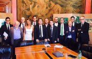 Abruzzo. Filippo Lucci eletto Presidente Nazionale del Corecom