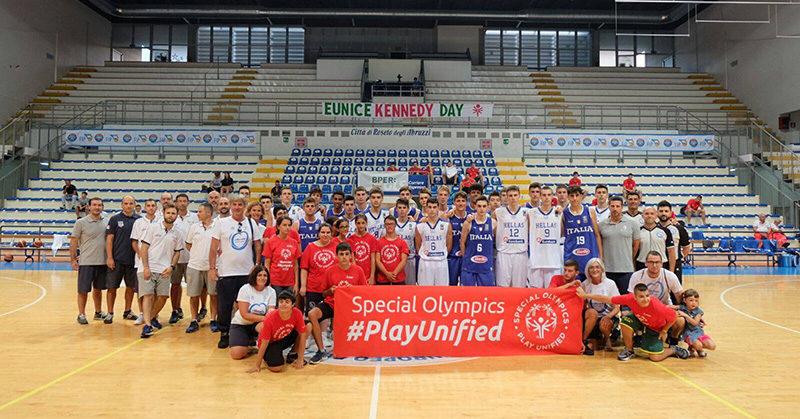 Basket. La Grecia trionfa nel