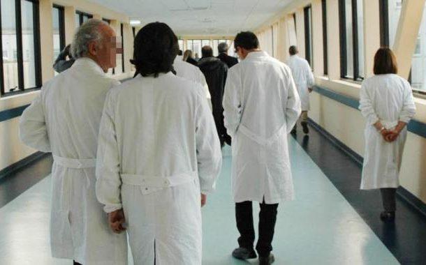 Tracce di legionella in Ospedale: per precauzione vietato l'uso dell'acqua