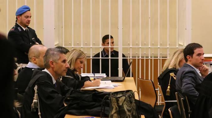 Omicidio Ferri: confermato le condanne per Sebanov e Barj