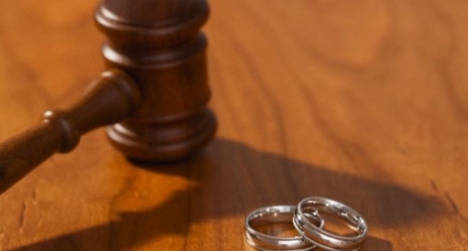 Vivono separati da venti anni: il Vescovo annulla il matrimonio in pochi mesi