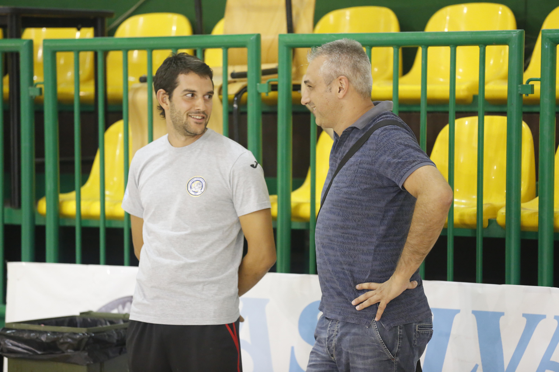 Calcio a 5. Acqua&Sapone: ecco i nuovi coach delle squadre giovanili
