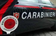 Carabinieri sequestrano 171 kg di marijuana. Arrestati due spacciatori