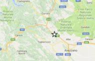 Abruzzo&Terremoto. Scossa