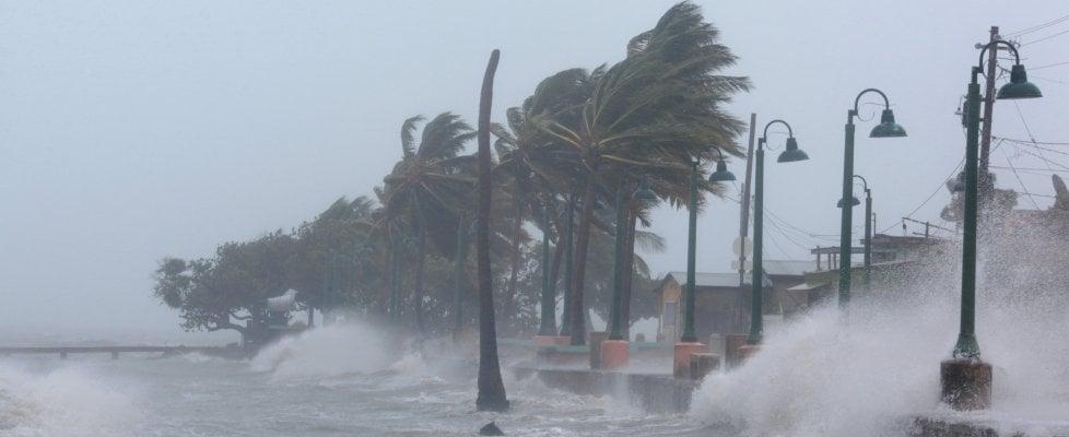 In fuga dall'uragano Irma: 40 studenti liceali di Falconara barricati in hotel a Miami