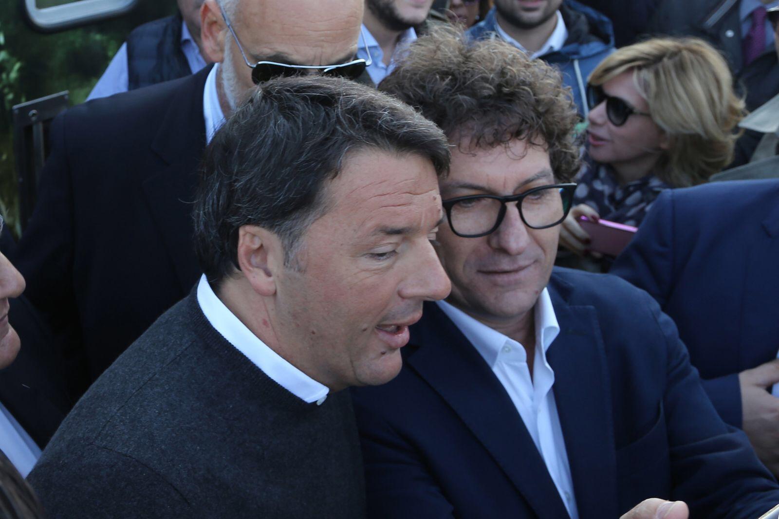 Pineto&Rimborsi post terremoto. Il Vice Sindaco Pallini chiede a Renzi di intervenire