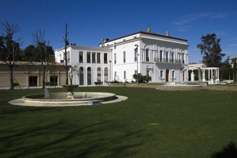 Roseto&Villa Paris: arriva la