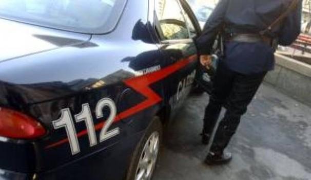 Droga : arrestata donna  con 300 grammi di hascisc
