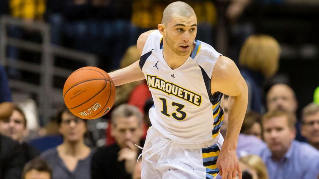 Roseto Basket. La società ingaggia l'italo-americano Play-guardia Matt Carlino