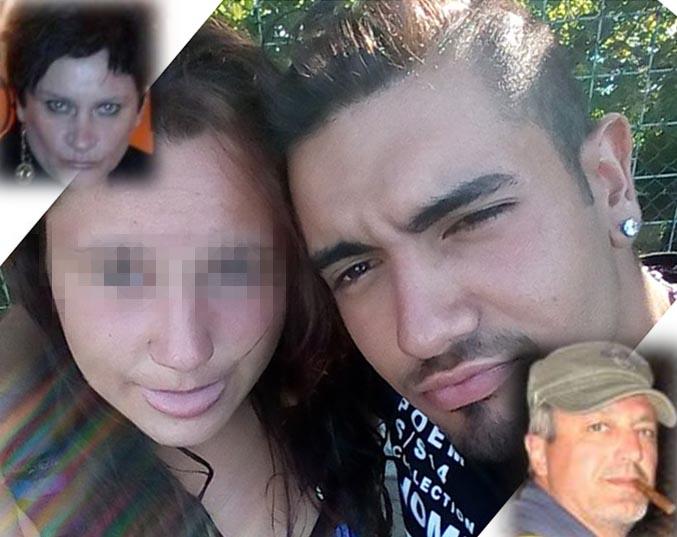 Omicidi di Ancona: confermata la condanna minore a 16 anni