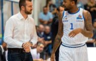 Roseto Basket. Bergamo si aggiudica ( 82-64) la prima sfida salvezza.Sharks fondo classifica