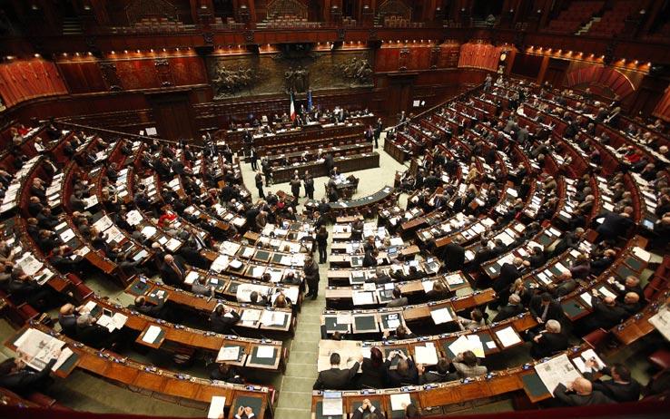 Terremoto. 80 milioni risparmiati dalla Camera dei Deputati: destinati alle  zone colpite del Centro-Italia