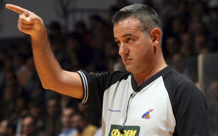 Tragedia in Spagna:Gianluca Mattioli, arbitro marchigiano di basket, muore dopo un malore