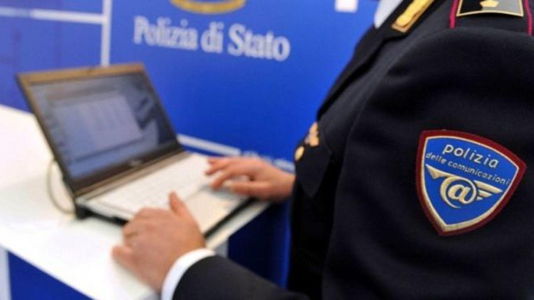 La Polizia di Stato denuncia una Blogger: istigava all'anoressia