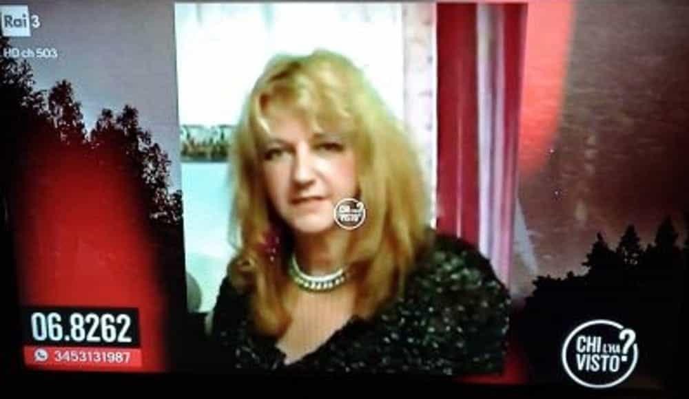 Pittrice uccisa: nuova perizia dei Ris sull'auto del marito