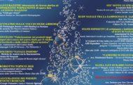 Roseto. Il calendario completo delle manifestazioni in occasione delle feste natalizie