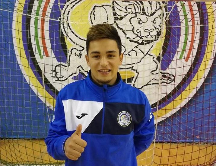 Calcio a 5. Acqua&Sapone: arriva Tiago Amarchande e firma un poker con l'Under 19