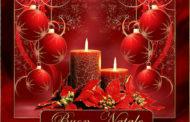 Auguri e Buon Natale