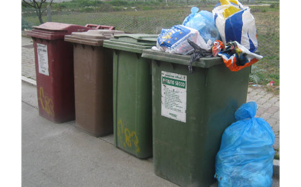 Martinsicuro&conferimento rifiuti. Campagna per il monitoraggio della raccolta differenziata