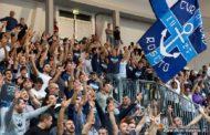 Roseto Basket. Gli Sharks battuti (85-92) dal Forlì