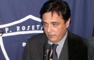 Roseto. Improvviso malore:è morto  a 62 anni l'Architetto Pietro Iaconi, ex Presidente della Rosetana Calcio