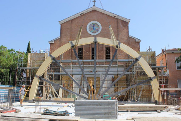 Furto sacrilego in Chiesa: rubato un calice sacro