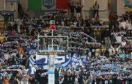 Roseto Basket.Gli Sharks battuti(81-77) a Ferrara.Sempre in  corsa verso la salvezza