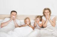 Salute. Un milione 400 mila italiani a letto con l'influenza. Aumento dei casi, sopratutto tra i bambini