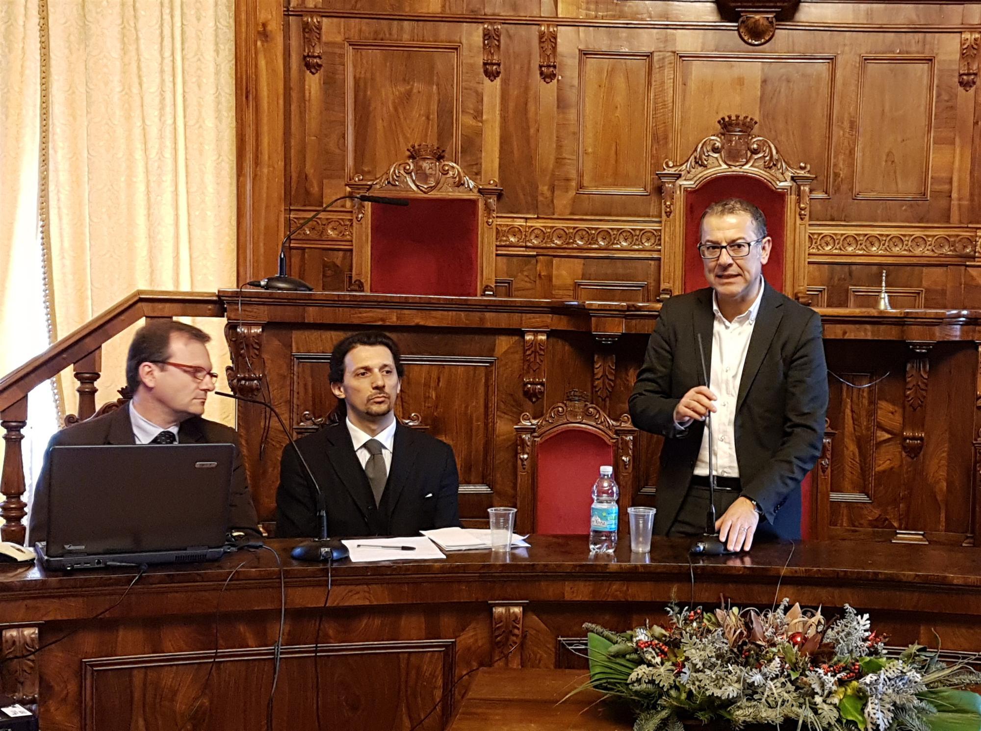 Ascoli Piceno&Provincia. Viabilità post sisma: ecco il terzo stralcio del piano