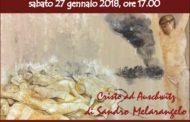 Giulianova&Museo d'Arte dello Splendore: staffetta di lettura per la giornata della memoria