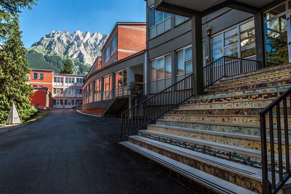 Scuola&Sperimentazione. Liceo