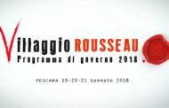M5S, Rousseau