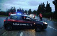 Banditi fanno esplodere il Bancomat: bottino 50 mila euro
