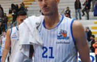 Roseto Basket. Ancora una sconfitta(72-67). In trasferta contro il Piacenza
