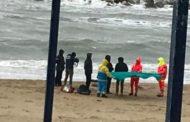 Donna scomparsa a Bolognano trovata a morta  sulla spiaggia di Termoli