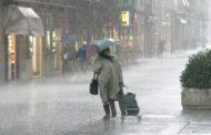 Maltempo in Centro Italia: neve e pioggia per tutta la settimana