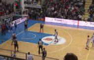 Roseto Basket.Gli Sharks sconfitti(80-70) anche a Udine