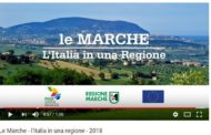 Marche&Sanremo. Spot della Regione durante il Festival