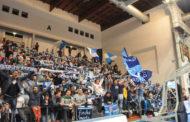 Roseto Basket. Gli Sharks battono(104-98) il Mantova e aggiungo