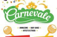 Martinsicuro. Il Carnevale sbarca anche a Villa Rosa (Domenica 11 e Martedì 13)