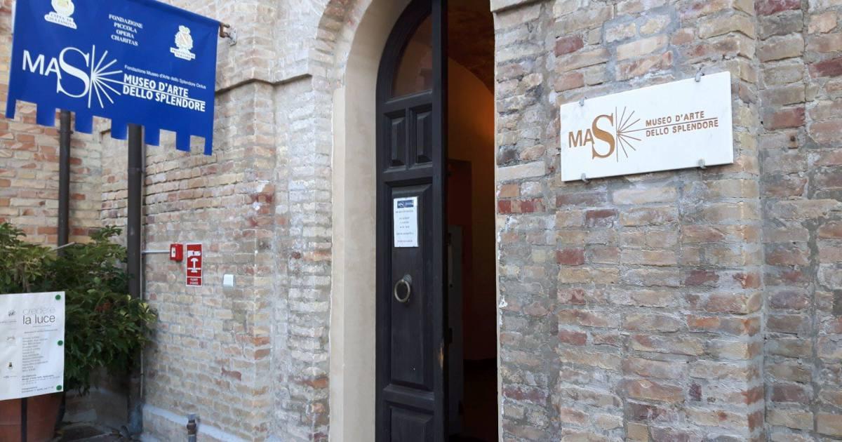 Giulianova. Museo dello Splendore:presentazione dei libri di Antonio Del Giudice e Bruno Nacci