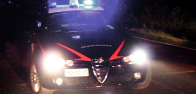 Droga direttamente dall'Albania: i Cc arrestano cinque persone